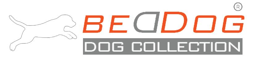 beddog cucce logo